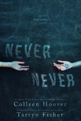 Image result for never never colleen hoover